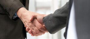 Selecting Your Busines Partner