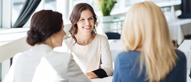 Your First Impression Your Business Makes To Customers