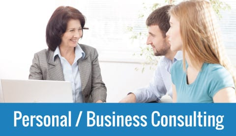 personal business consulting
